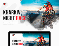 Kharkiv Night Race - WDI Intensive