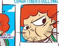 Combatendo o bullying