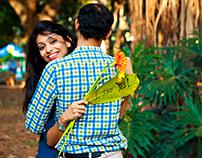[Pre-Wedding Shoot] Priyanshu & Ankit