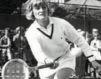 Tennis Accomplishments of Linda Tuero