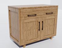 Premium oak furniture collection