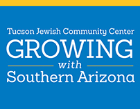 Capital Campaign Design for Tucson JCC