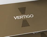Vertigo - Logotype / logotipo