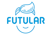 FUTULAR: name, logo and style