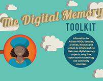 THE DIGITAL MEMORY TOOLKIT POSTER