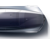 Mark-I //electric vehicle