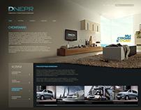 RSK Dnepr company