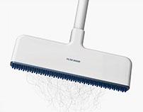 Filter Broom