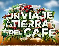 Imagen de Campaña · Un Viaje a La Tierra del Café