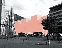 Espacio para el Desarrollo de las Artes Escénicas