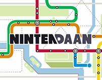 Channel Branding for NintenDaan [2019]