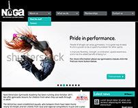 NDGA Rebrand Project