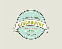 GINGERMINT MARKETPLACE