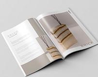 PETRA - Catálogo