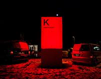 KRK, Kraftlaget, visual identity