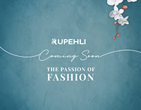 Fashion brand - Rupehli