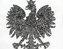 Eagle - Orzeł Biały
