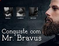 MR. BRAVUS