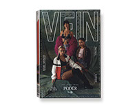 VEIN MAGAZINE No.8
