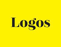 Logos + Lock Ups
