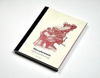 Wyszykowanie - poligraficzne wspomnienie XX wieku