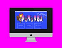 Web Futuroa