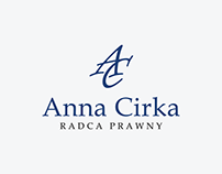 Legal Adviser - Anna Cirka identity