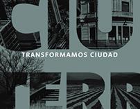 Imagen del Instituto de Estudios Urbanos.