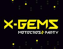 X-GEMS
