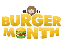 Seattle Burger Month