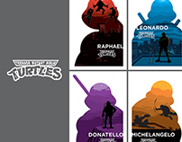 Posters | Teenage Mutant Ninja Turtles