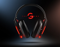 E-sports Headphone