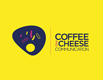 Branding: Coffee and Cheese