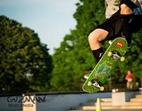 D.C. Skate Park