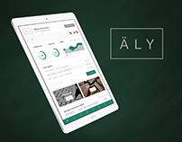 ÄLY - Digital learning platform