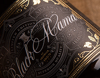 Black Mama Special Edition