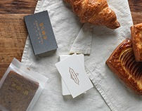 La Dame Chartres | Bakery in Shanghai