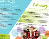 Priorities Brochure — Madison Schools