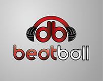Beat Ball logo