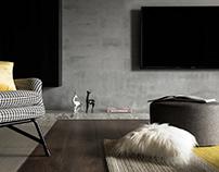 T.M Design Studio / Space of Light 光域