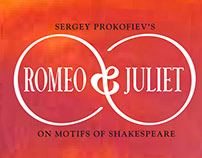 Mark Morris Dance Group - Prokofiev's Romeo and Juliet