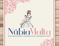 Núbia Malta - alta costura