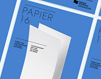 Papier16: foire d'art contemporain