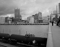 MAGYAN CREATIVE: Pittsburgh
