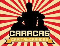 Caracas | Capital de Grandes
