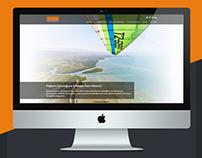Seda Alpar Website Design & Branding Identity