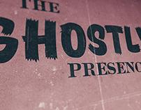 Design a Creepy Horror Film Poster