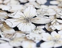 Popcorn Blossom - Nommmorphosis Series
