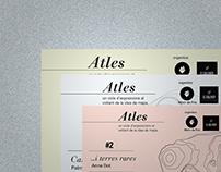 Atles: Cicle d'exposicions al voltant de la idea de map