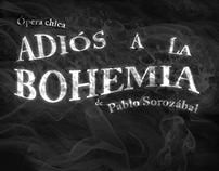 Adiós a la Bohemia